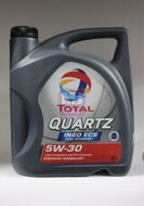 Total Quartz INEO ECS 5w30 (4 л)