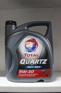 Total Quartz INEO MC3 5w30 (4 л)