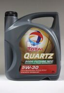 Total Quartz 9000 Future NFC 5w30 (4 л)