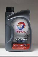 Total Quartz INEO MC3 5w30 (1 л)